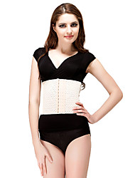 Cotton Strapless Front Busk Closure Corsets Daily Wear Shapewear Sexy Lingerie Shaper