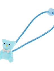 Cute Bear Design Hair Band for Pets(Assorted Colors)