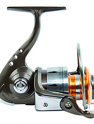 Spinning Reel Fishing 9 +1 BB (0.15/220-0.35/270)