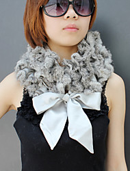 Party/Evening / Office & Career / Casual Feather/Fur Scarves