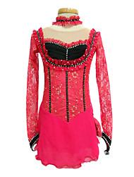 Vestidos (Rojo) - Patinaje - para Mujer