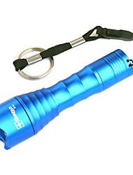 Mini lampe de poche LED B10 GOREAD High Power (Bleu) S17100007