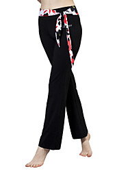Dancewear Baumwolle und Spandex Latin Yoga / Tanz Bottom For Ladies Mehr Farben