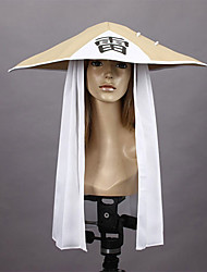 Raikage A Cosplay Hat