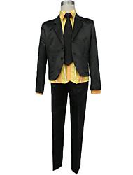 traje cosplay inspirado por sorte dog1 giancarlo · bourbon del monte