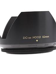 Mennon Lens Hood 82 milímetros para lentes de câmera Digital Lentes 16 milímetros Film +, + 28 milímetros