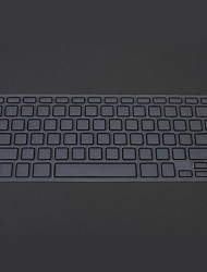 """Crystal Guard Protective Keyboard Cover for 13"""" 15"""" 17"""" Macbook Pro (Assorted Colors)"""