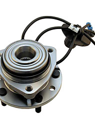 Replacement Front, Driver Or Passenger Side Wheel Hub 1998-2000  GMC Envoy
