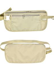 Fechado-fit Bolsa de cintura exterior Travelling