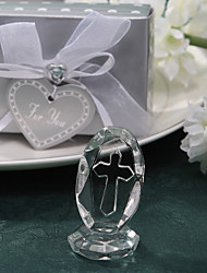 Gifts Bridesmaid Gift Nice Cross Design Crystal Favor