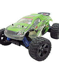 1:16 Scale 4WD Electric Powered RC Truck Radio Remote Control