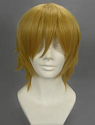Cosplay Wig Inspired by Dolls-Riku Kamijou