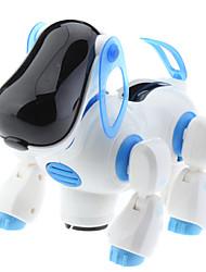 Yingjia multifunzionale giocattolo Macchine cane con suoni e luci (colori casuali, 3xAAA, NO.09-839)
