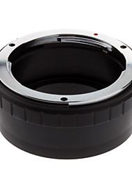 CONTAX C / Y Montaje de lente para Canon EOS adaptador de la cámara M (CY-EOS M / EF-M)
