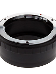CONTAX C / Y montagem da lente para Canon EOS M Adapter Camera (CY-EOS M / EF-M)