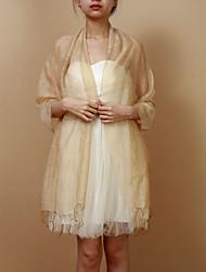 Fashion Silk Evening / Casual-Schal