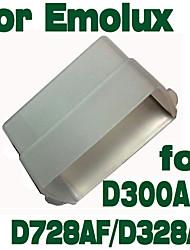 Флэш отказов диффузор для EMOBLITZ D300AZ/D728AF/DS328AZ Вспышка Speedlite