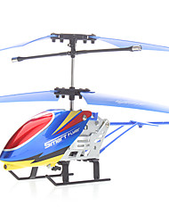 2-Channel Remote Control Helicopter with Iphone4 Style Remote