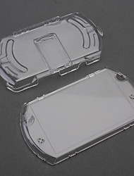 Crystal Case de protection pour PSP Go