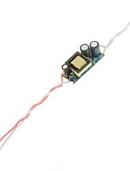 6-12x1W LED d'alimentation Power Driver