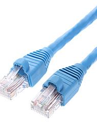 amp jumper de cabo de rede cat5 (2 m)