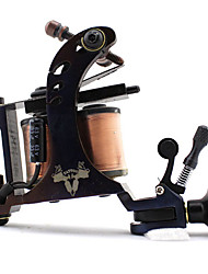 Carbon-Steel Wire-Cutting Tattoo Machine Gun of Liner