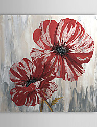 Hand Painted Oil Painting Floral 1305-FL0118