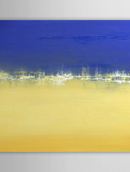 Pintados à mão pintura a óleo abstrata 1305-AB0614