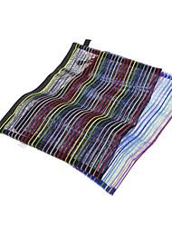 Arc Style de textile avec levage Corde dossiers de format A4 (couleur aléatoire)
