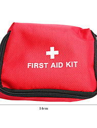 Waterproff Nylon First-aid Kit