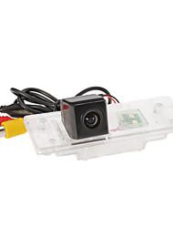 HD cámara de vista trasera para BMW 120i