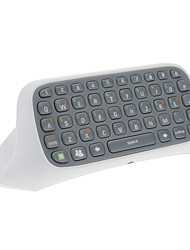 Восстановленное 47-клавишная клавиатура для Xbox 360 контроллер