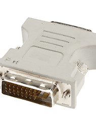 DVI 1 M / V adapter