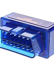 Super-Mini-ELM327 V1.5 Bluetooth OBD2 OBD-II Auto Auto Diagnose Scanner Tool
