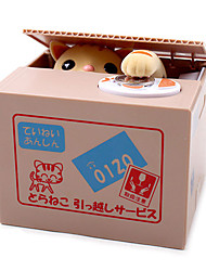 Japan Stealing Money Cat Money Bank