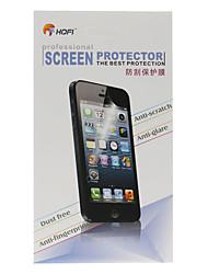 Protezione dello schermo professionale per iPod Touch 5