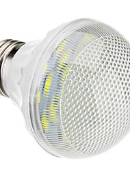 5W E26/E27 LED Kugelbirnen A60(A19) 18 SMD 5630 400 lm Natürliches Weiß AC 110-130 / AC 220-240 V