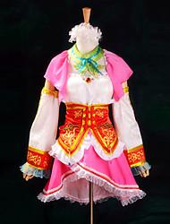 Косплей Костюм Вдохновленный Dynasty Warriors Шоу Kyou