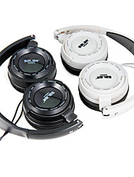Salar EM520 On-ear Headphones with Remote for iPod iPad