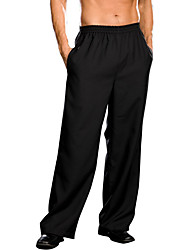 Black Sailor Man Pants
