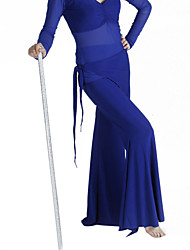 Performance Shining Belly Dance Cane For Ladies More Colors