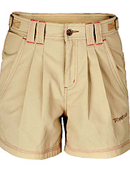 TOREAD Women's 100% Polyester Quick Dry Shorts