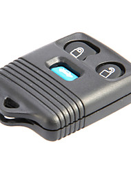 3-Button Remote Key Casing for Ford AML030815