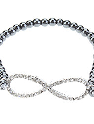 Figure 8 Bracelet biliaire Noir