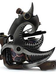 Cast-Iron Wire-Cutting Tattoo Machine Gun of Liner