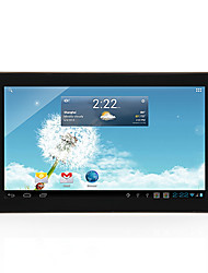 7 pulgadas Wifi Android 4.2 Tableta (Dual Core 800*480 512MB + 4GB)