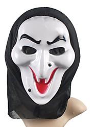 Wicked Witch PVC máscara de Halloween