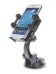 Titulaire ventouse avec Fuction de roating pour Samsung Mobile Phone et autres