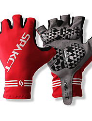 Spakct® Sports Gloves Women's / Men's / Unisex Cycling Gloves Summer / Autumn/Fall Bike GlovesKeep Warm / Anti-skidding / Shockproof /