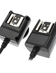 GODOX TTL Cable TL-N for Digital Camera